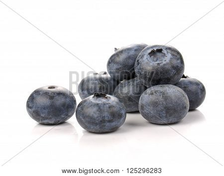 Rasberry , Berry isolated on a white background.