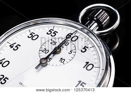 Chronometer Of Life