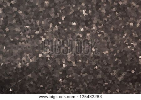 Silver selenium modern crystallize for abstract background