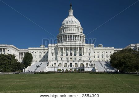 The Us Capitol