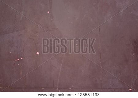 Grunge Red Or Burgandy Texture - Metal Background.