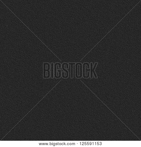 image of seamless asphalt detail abstract black background