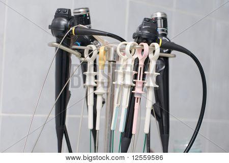 Diagnostic medical tool
