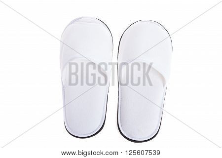Hotel, Spa, Wellness Or Hospitality Slippers