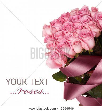 Grote Roses boeket