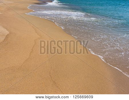 Sand And Water 7
