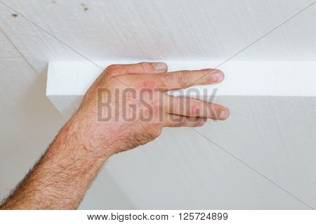 Thermal Insulation Of Home