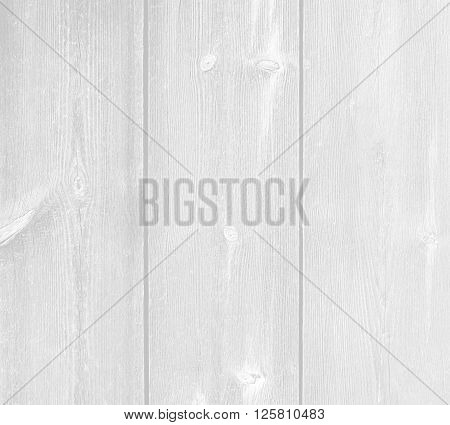 Light pale gray wood planks background whiteboard.