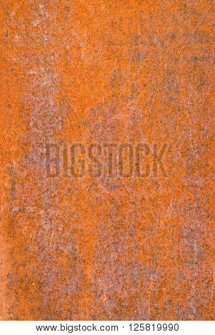 oxidized material - close up of a textured oxidized surface background design - yellow and green