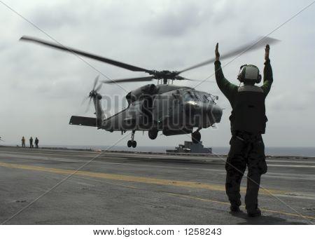 Seahawk Launch