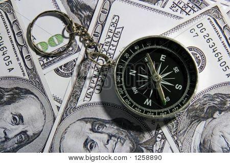Compass Over Money