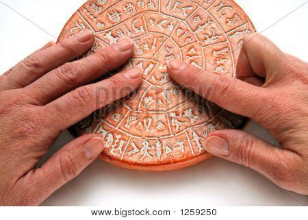 Ancient Disc