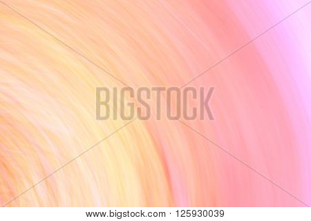 Beautiful abstract colorful background with soft focus and predominance of pink