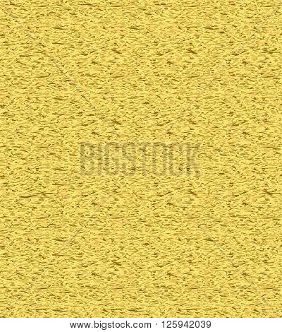 Beige painted wall texture background. vector illustration