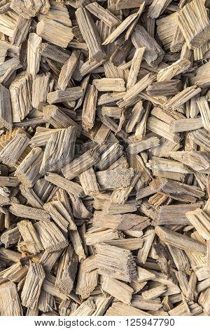 Wood Rasp Background