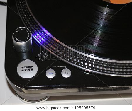 turntable, turntable, turntable records for needle hi-fi