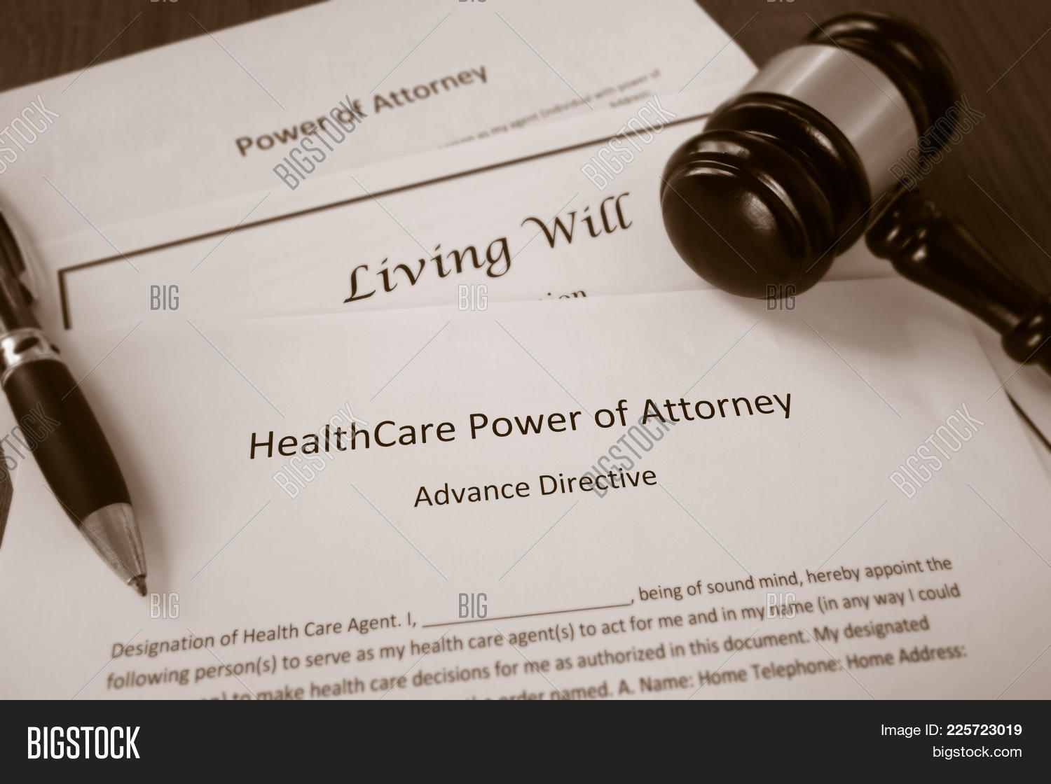 Healthcare Power Image Photo Free Trial Bigstock - Legal will documents for free