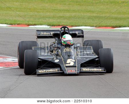 Lotus Type 79