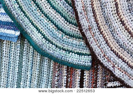 Rug Abstracts