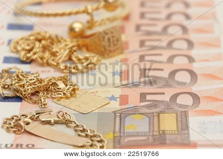 Compra Venta De Oro Iv
