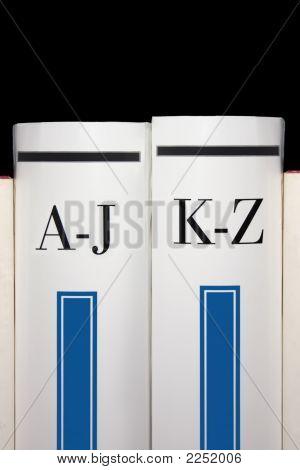 Von A bis Z