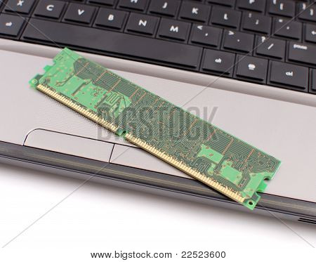 Upgrading Your Laptop Ram