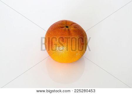 Pamplemousse, pomelo, orange