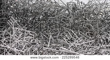 The High Quality bendied steel rod ; product