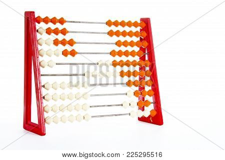 The Soroban Abacus was one of the calculation tools before the electric calculator was widely used in Japan. Yet, the Soroban Abacus has been an excellent educational tool for children to learn math..