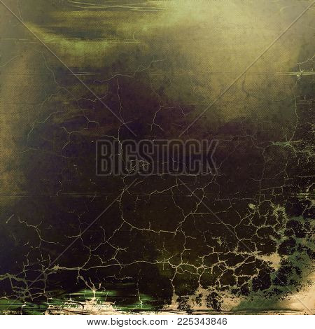 Old antique texture - perfect background with space for your text or image. With different color patterns