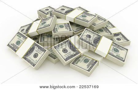 Dollar Stack