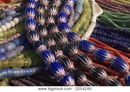 Primitive Themed Necklaces