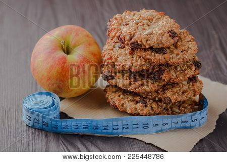 Fitness Cookies,corn Biscuit,healthy Cookies,slimming Cookies,sports Cookies,corn Biscuit,oat Cookie