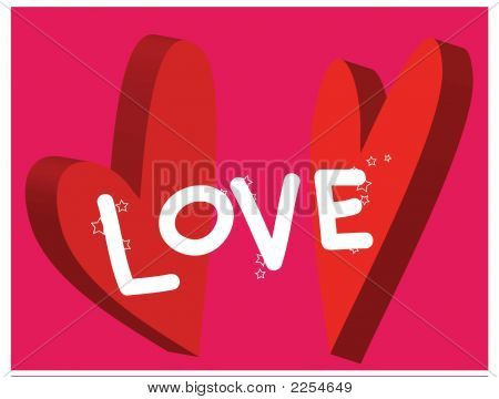 Hearts Love 03