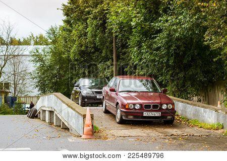 Cars Bmw Series, German Bavarian Manufacturer