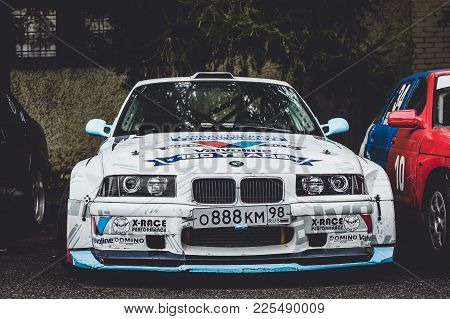 Car Bmw 3-series, Project Drift Racing Motorsport