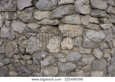 Background Of Stone Wall Texture Level Obsolete