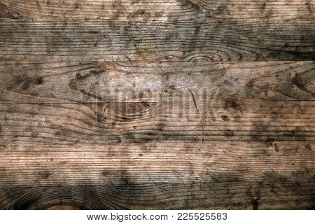 Wooden Old Natural Sharp Wall Texture Board