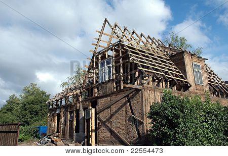 Renovation Old House