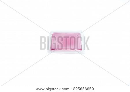 Spare A Flavoring For Aromatic Crystal Air Freshener Isolated On White Background  For Any Purpose