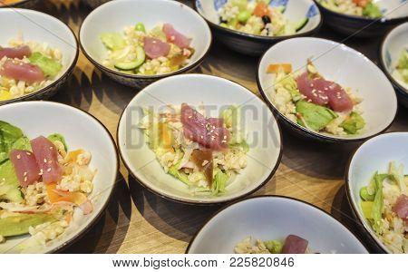 Japanese Cuisine Food