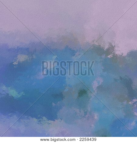 Background Soft Cool Abstract