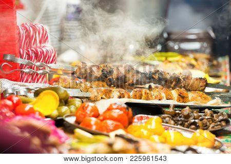 Food Street Festive