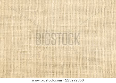 Jute Hessian Sackcloth Canvas Sack Cloth Woven Texture Pattern Background  In Yellow Beige Cream Bro
