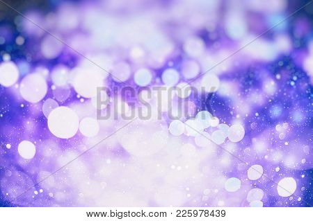 Bokeh with multi colors, Festive lights bokeh background, Defocused bokeh lights, Blurred bokeh, Bok