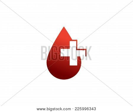 Is A Symbol Related To Humanity That Is Blood Donation