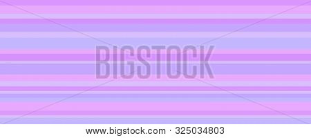 Seamless Abstract Texture With Many Lines. Striped Multicolor Background. Gift Wrapping Paper. Styli