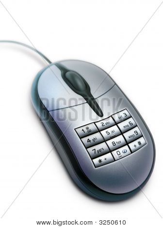Modern, Computer Mouse