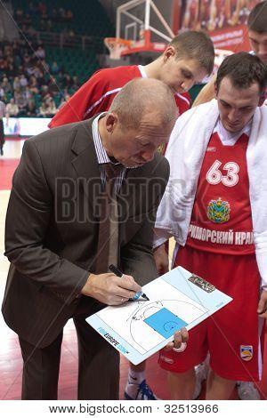 Boris Livanov