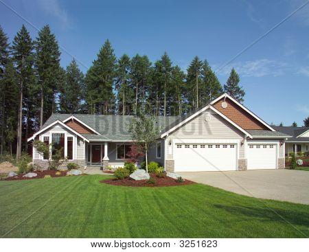 High-End Home